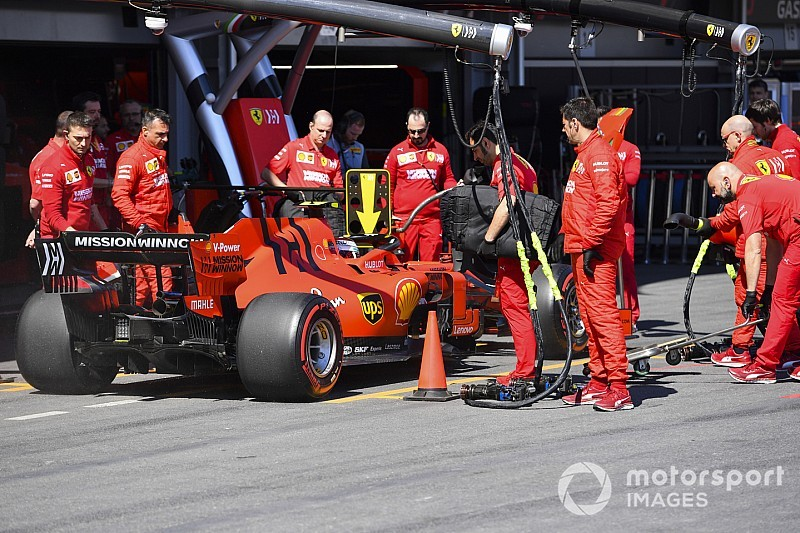 Leclerc: Nincs mentség