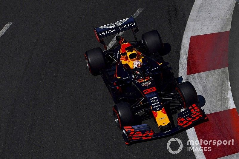 Verstappen thinks VSC period cost him podium shot