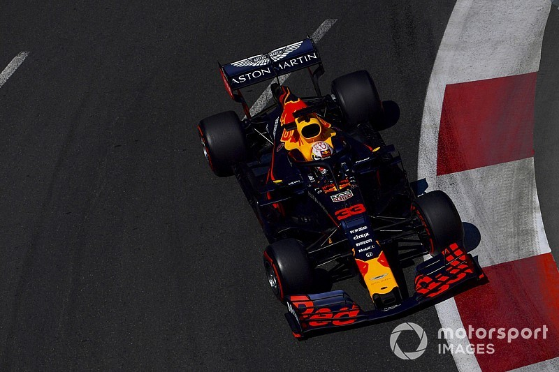 Verstappen thinks VSC period cost him podium shot