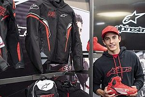Marquez: MotoGP Menjaga Faktor Manusia Penting daripada Komputer