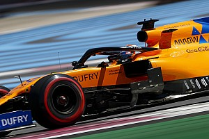 How McLaren has added to its greatest weapon