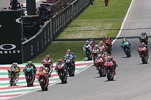 Jump start: addio Ride Through, si faranno due Long Lap Penalty