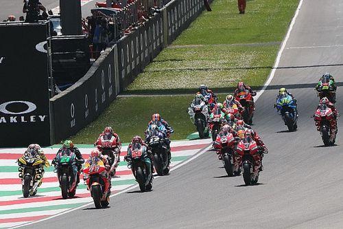 Sky, programmazione speciale per il GP d'Italia di MotoGP