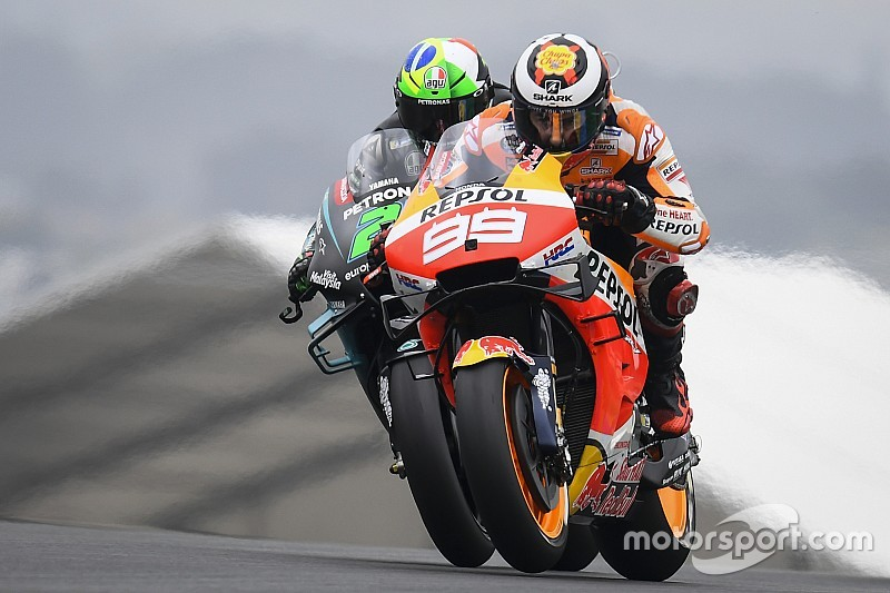Can Lorenzo pull off another MotoGP comeback?