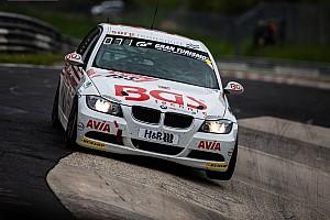 Aşarı ve Yücesan, Nürburgring 24 Saat Sıralama Yarışı'ndan galibiyet ile döndü