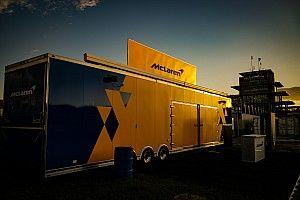 Si McLaren revient à Indy, ce sera avec sa propre équipe