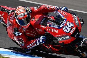 Les meilleures photos du GP d'Espagne