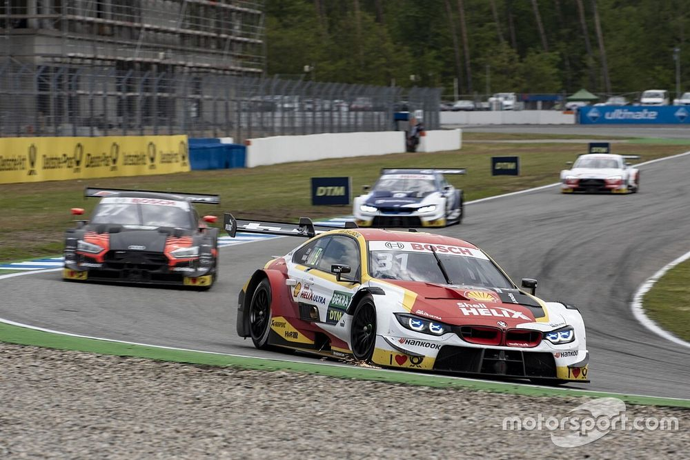 Why ADAC shouldn't celebrate if the DTM collapsed