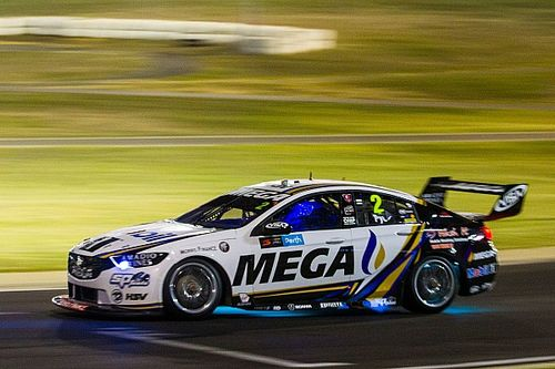 """Not acceptable"" – Walkinshaw squad promises Supercars fight back"