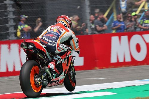 TABELA: Márquez segue aumentando vantagem na MotoGP