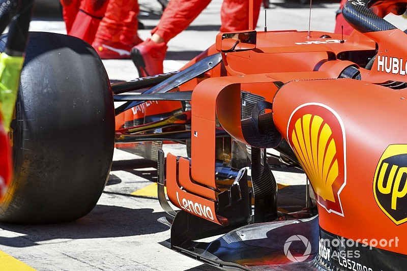 A Ferrari legutóbbi fontos fejlesztése: magyar narrációval