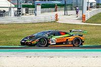 Lamborghini y Audi frenan a Mercedes en Misano