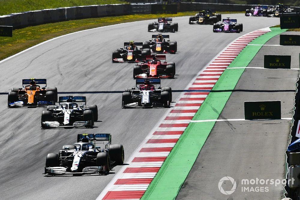 Planos para GP da Áustria são aprovados pelo governo e F1 fica próxima de iniciar temporada em julho