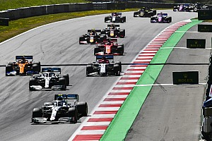 Austrian GP plans receive government approval