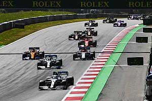 Zielone światło dla GP Austrii