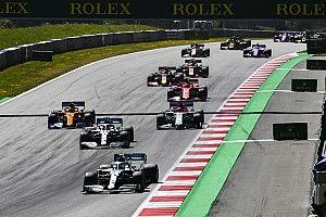 Les pilotes ont présenté quatre points essentiels pour la F1 2021