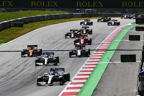 Vers un double GP d'Autriche pour lancer la saison 2020 ?