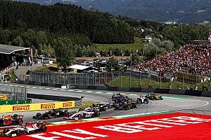 Austrian Grand Prix driver ratings
