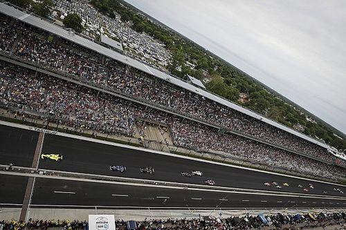 Indy 500, Miles invia una lettera ai fan della grande classica