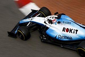 La Williams prolunga la partnership con il title sponsor ROKiT