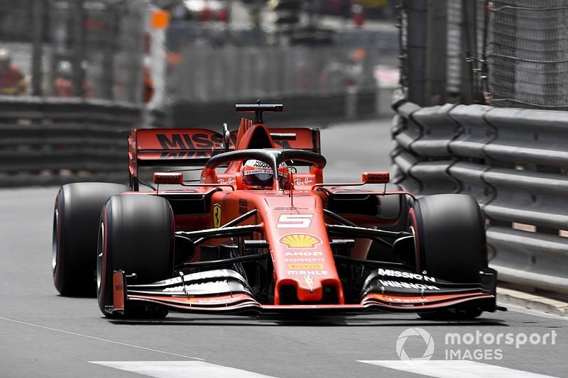 A Ferrari az eredmények és a riválisok ellenére nem akar változtatni