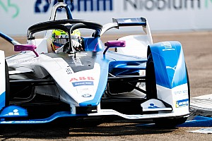 Sims confermato da BMW per la stagione 2019/2020 di Formula E