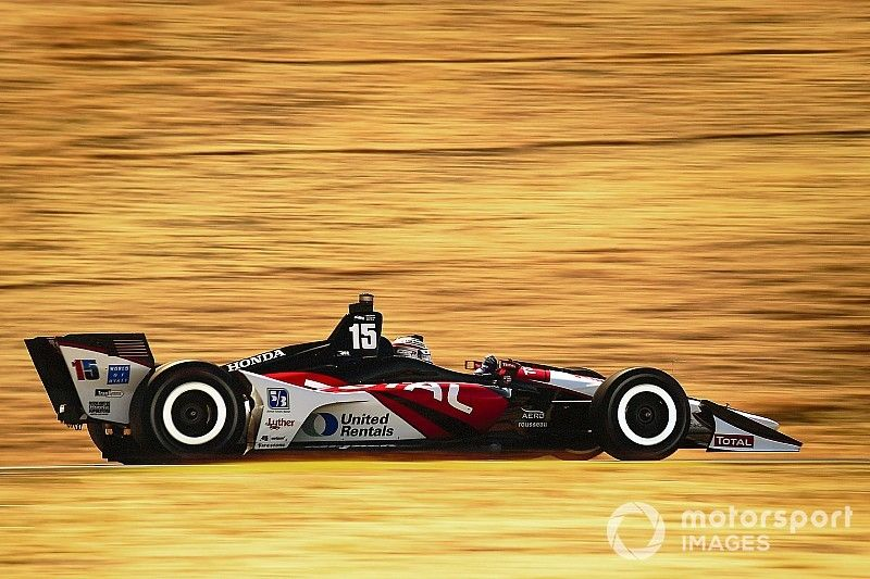 Star IndyCar engineer McDonald joins RLLR