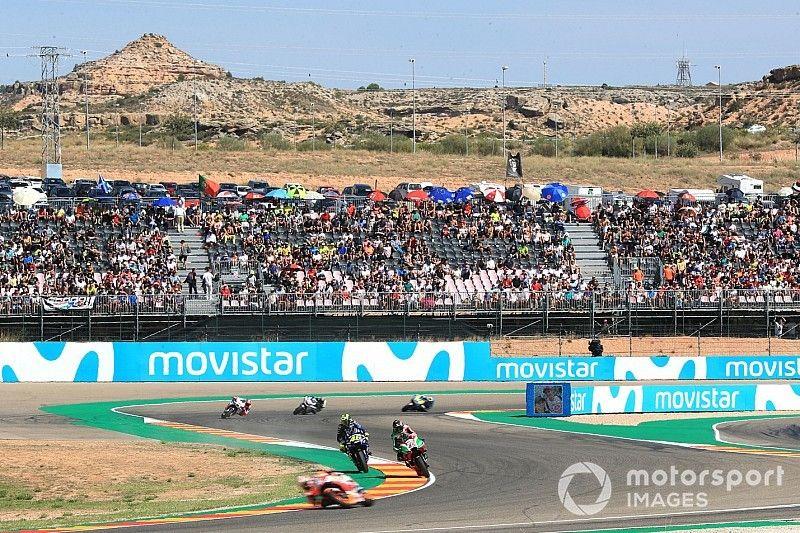 "Lorenzo critical of ""Tour de France""-style Aragon qualifying"