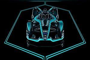 A Jaguar bemutatta a második generációs Formula E-kocsiját