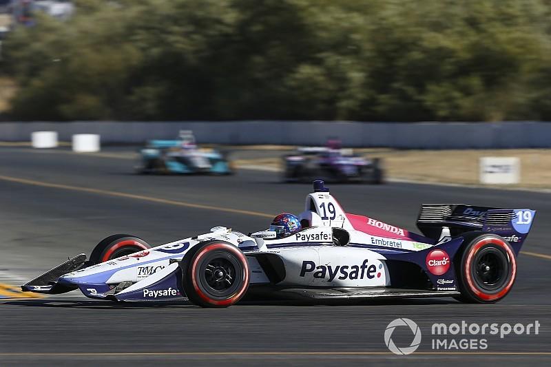 """Fittipaldi targets """"full season in open-wheel"""" for 2019"""