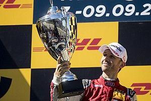 DTM Nurburgring: Rast menang, Paffett kembali puncaki klasemen