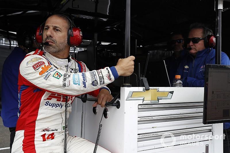Kanaan: Temporada 2018 foi a pior da minha carreira na Indy