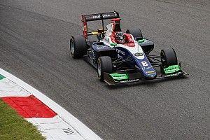 Beckmann vola sul bagnato e conquista la vittoria in Gara 1 a Monza