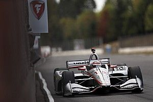 Will Power logra la pole para Portland y Celis en 23°