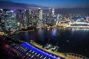 Анонс Гран При Сингапура: расписание, трансляции и статистика