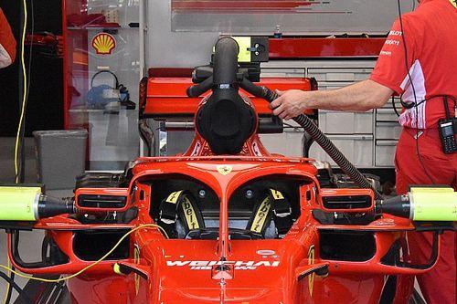FIA vai inspecionar novo dispositivo de câmera da Ferrari