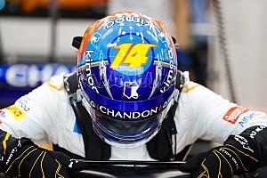 """Renault doğruladı: """"Alonso, 2021 için bir seçenek"""""""