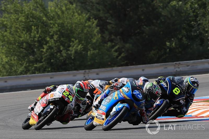 Moto3後半戦開幕。日本人4人の課題と可能性……そしてレベルアップの最低条件:MotoGPコラム