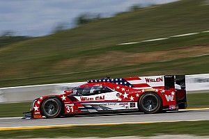 Chaves rejoins Action Express for Petit Le Mans
