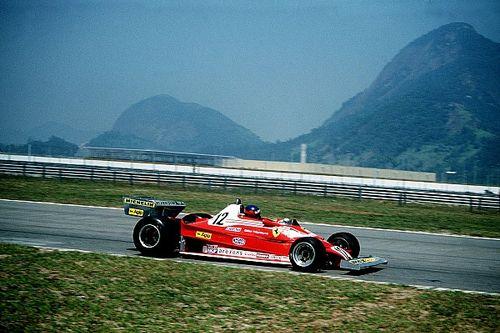 Quand Ferrari et Michelin triomphaient pour la première fois