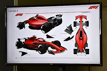 Bahrain GP: A virtual hot lap around F1's desert track