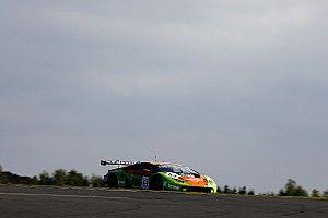 Bortolotti, Engelhart win Nurburgring Blancpain opener