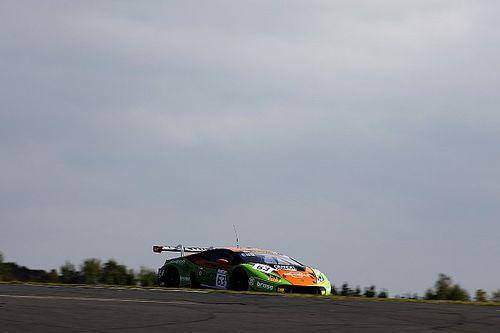 Engelhart y Bortolotti no dan opción; Riberas y Mies, segundos en Nurburgring