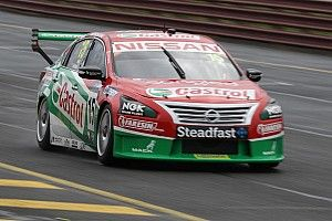 Sandown 500: Kelly fastest in tricky final practice