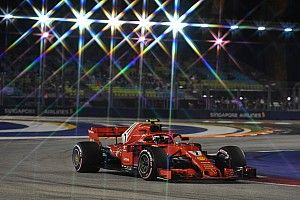 Kulisszatitkok Szingapúrból: Alonso fájdalma, Räikkönen & Renault, Buemi helyett Wehrlein tart a Toro Rossóhoz?!