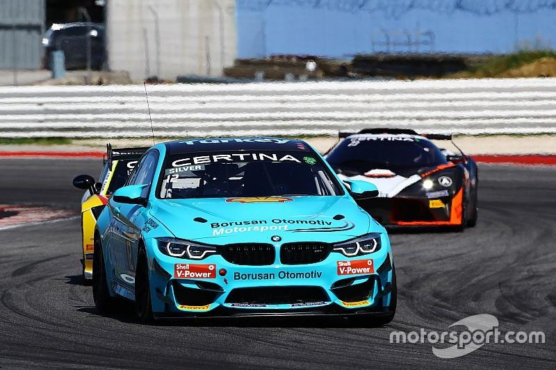 Borusan Motorsport, Macaristan'a podyum hedefiyle gidiyor