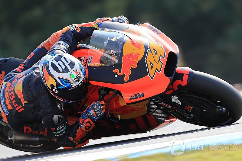 "KTM will ""have a problem"" replacing Espargaro"