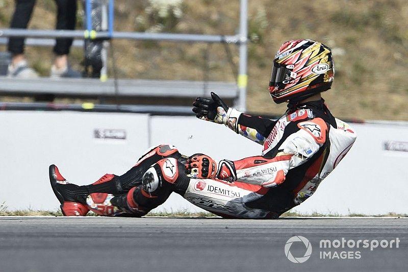 Соскучились по Ф1 на «Сузуке»? Посмотрите MotoGP в Брно – у двух гонок много общего