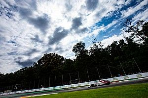 Weersverwachting voor de Grand Prix van Italië