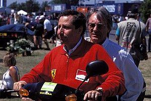 Ecclestone Sarankan Ferrari Cari Pemimpin dari Luar Italia